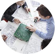 「実践」に効く、綿密な制作管理と運営マニュアル